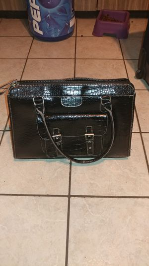 Woman's Briefcase/Purse for Sale in Harrison City, PA