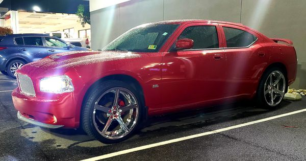 2010 Custom Dodge Charger For Sale In Virginia Beach Va Offerup