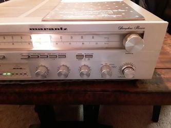 Marantz MR1155 (parts/repair) Thumbnail