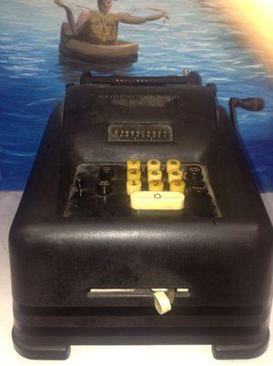 Remington Rand register for Sale in Hyattsville, MD