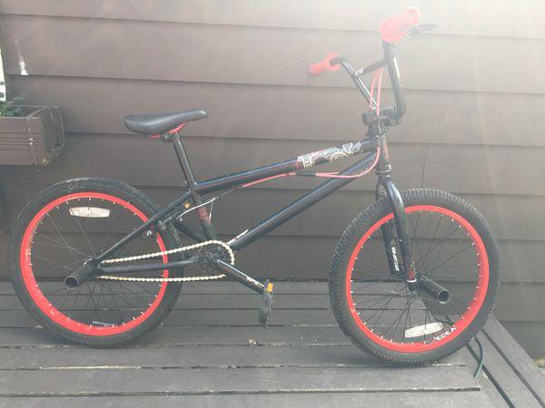 Trek bmx bike for Sale in Highland Park f039127e4