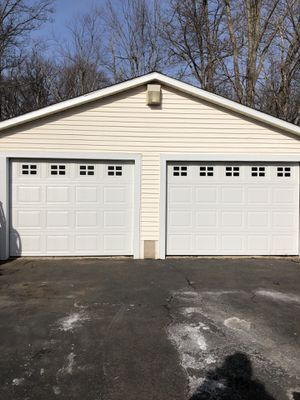 New and Used Garage door for Sale in Bristol, CT - OfferUp