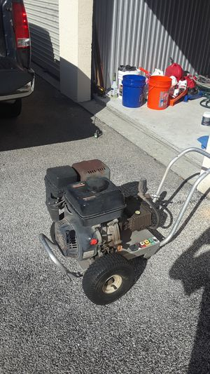 Mitm 420 series 4000 PSI 4 gallons per minute, General pump for Sale in Lake Mary, FL