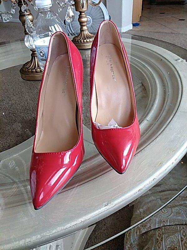 77489f49a03 Fake red bottoms for Sale in Sugar Land
