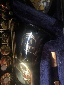 Saxophone YAS Alto Thumbnail