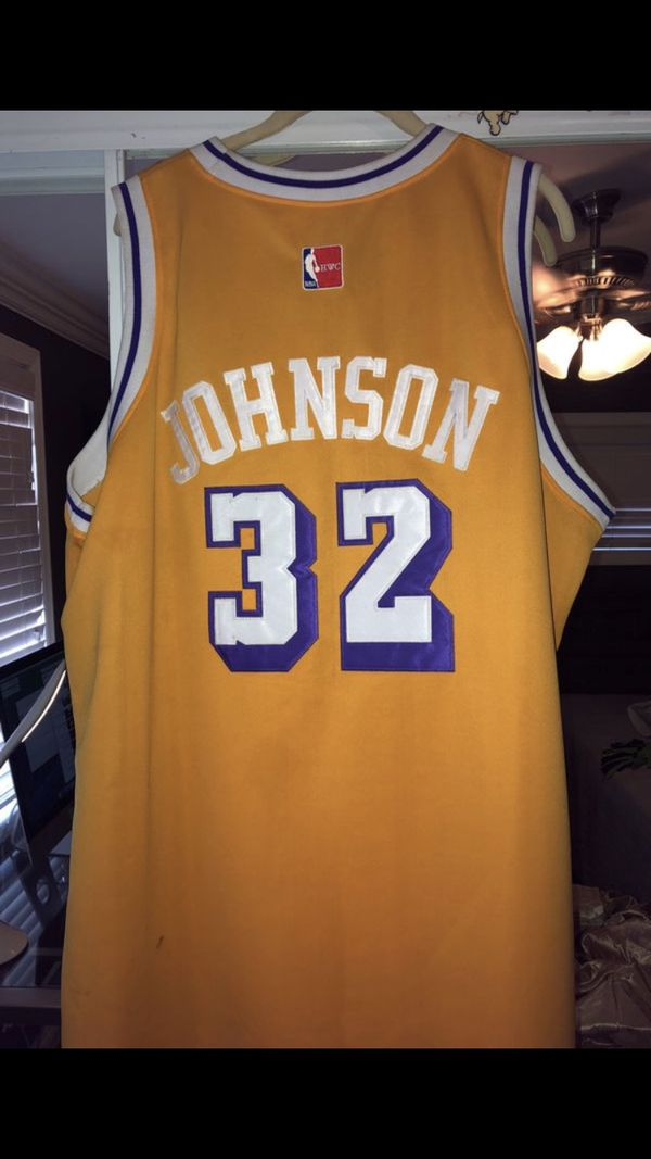caa788989a7 New and Used Lakers jersey for Sale in Azusa