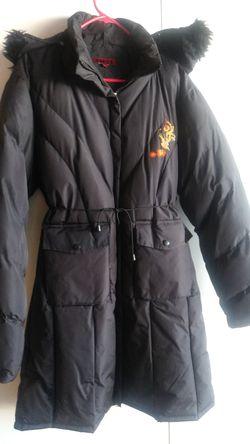 Snow Jacket XL Thumbnail