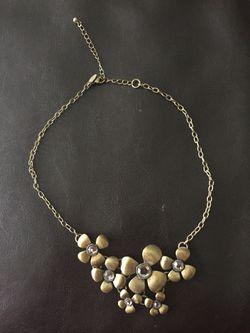 Lia Sophia necklace Thumbnail