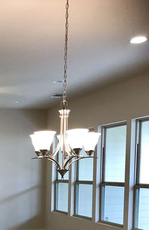 Brand new Dining Room Chandelier! $40 for Sale in Austin, TX