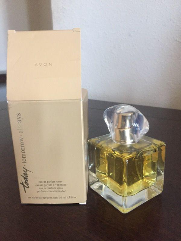 Today Tomorrow Always Avon Perfume For Sale In Corpus Christi Tx
