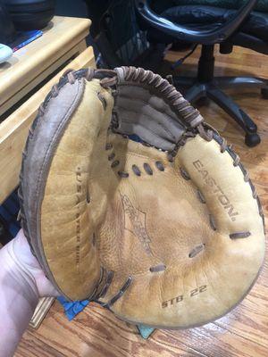 Easton catchers glove for Sale in Cranford, NJ