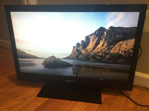 "Magnavox 27"" Flat Screen TV w/ Google Chromecast for Sale in Washington, DC"