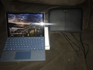 Microsoft Surface pro6 256gb for Sale in Bethesda, MD