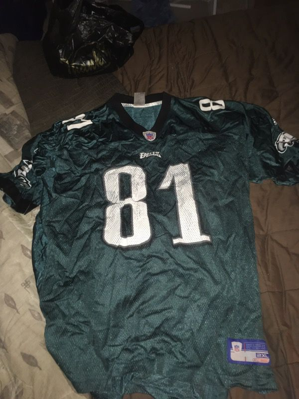 cheap for discount 2b549 63e39 Terrell Owens jersey for sale for Sale in Akron, OH - OfferUp