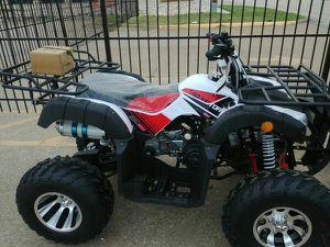 TAO Bull 200 ATV for Sale in Dallas, TX