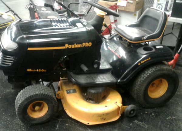 Riding Lawn Mower For Sale In Minneapolis Mn Offerup
