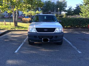 Ford Explorer 2005 for Sale in Alexandria, VA
