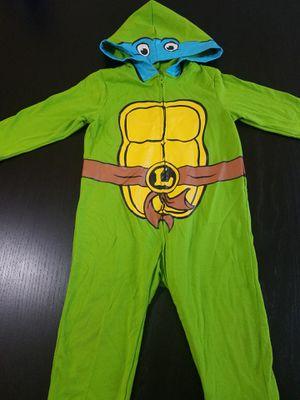 infant teenage mutant ninja turtle halloween costume for sale in valrico fl