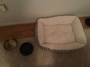 Dog bed for Sale in Annandale, VA