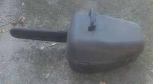 "18"" Chainsaw Hard Case with Scabbard for Sale in Apopka, FL"