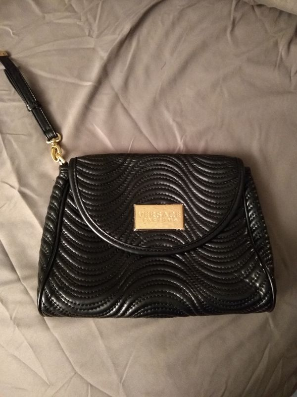 e6960ed515 Versace perfume hand bag for Sale in Suisun City