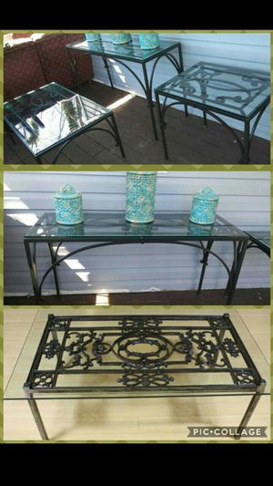 French stile table set for Sale in Silver Spring, MD