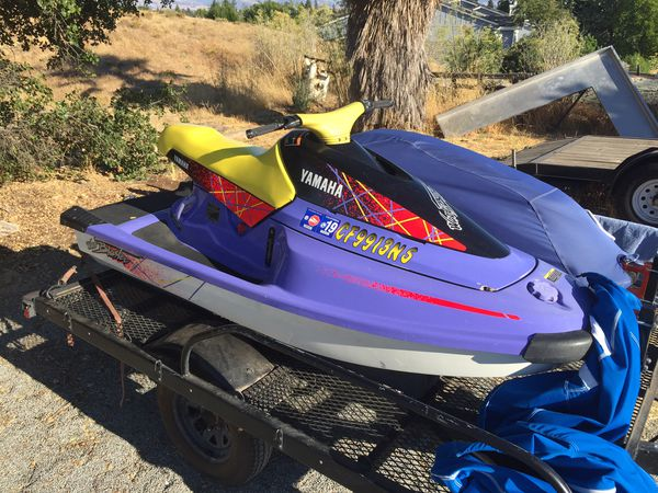 94 Yamaha Waveblaster for Sale in Livermore, CA - OfferUp