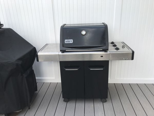 Weber Grill 5 Years Old For Sale In Kennett Square Pa Offerup