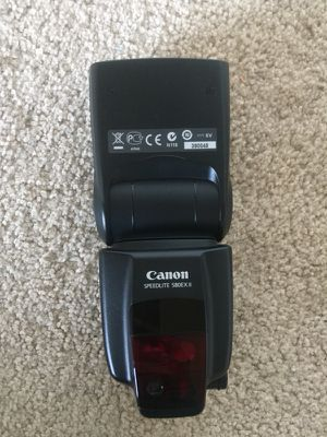 Canon Flash for Sale in Morgantown, WV