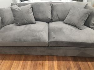 Crate and Barrel Lounge II Sofa BRAND NEW for Sale in Boston, MA