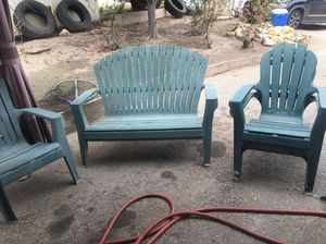 Patio Furniture For In Paso Robles Ca