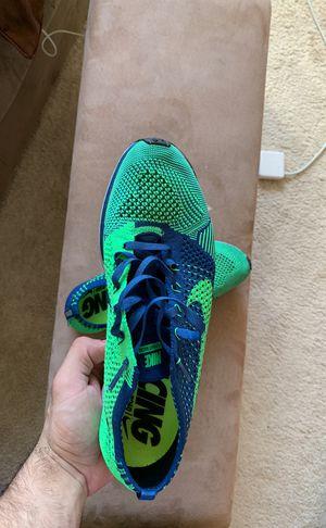 Nike flyknit racer for Sale in Rockville, MD