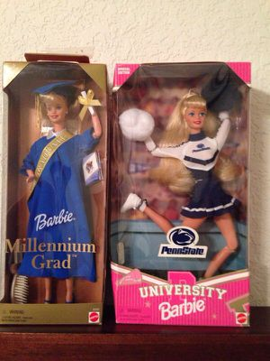 College Barbies for Sale in Fairfax, VA