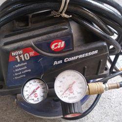 Air Compresor Thumbnail