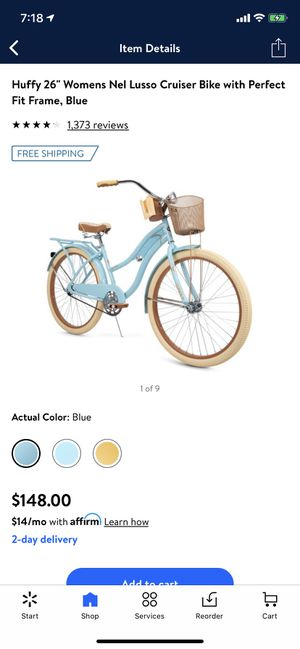 Photo 26 inch women bike