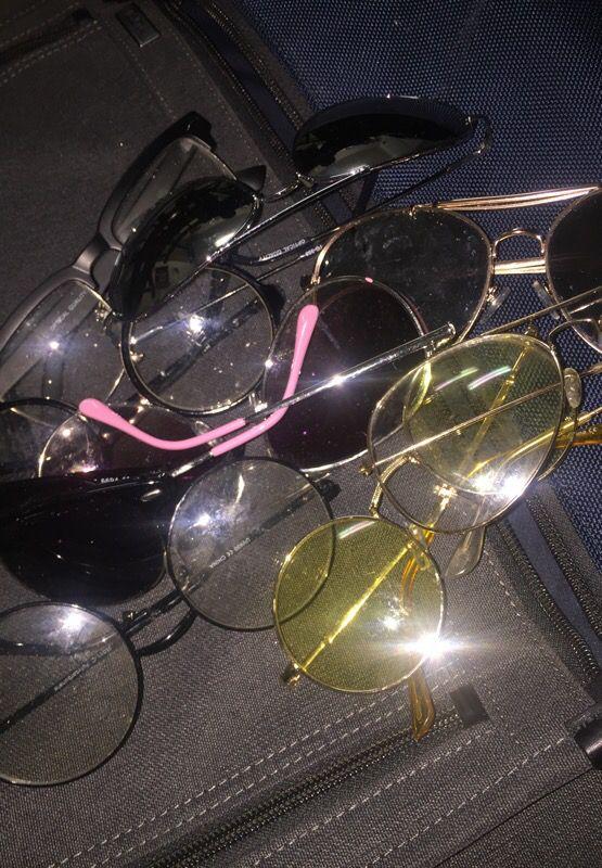 528efa323c69e glasses men  5 a pair for Sale in Baltimore