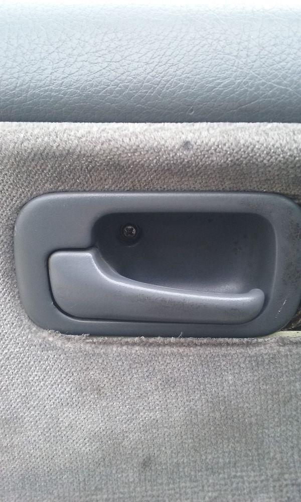 93 honda civic inside driver side door handle (Auto Parts) in Los ...