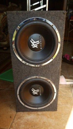 """12 speakers great condition for Sale in Sanford, FL"