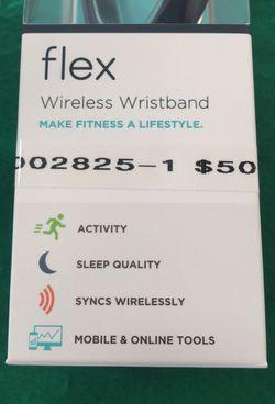 Wireless wristband Thumbnail
