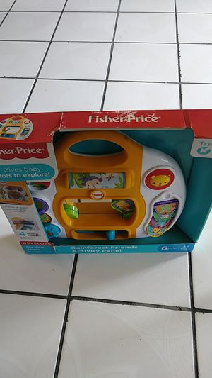 Fisher Price Baby Toy for Sale in Los Angeles, CA