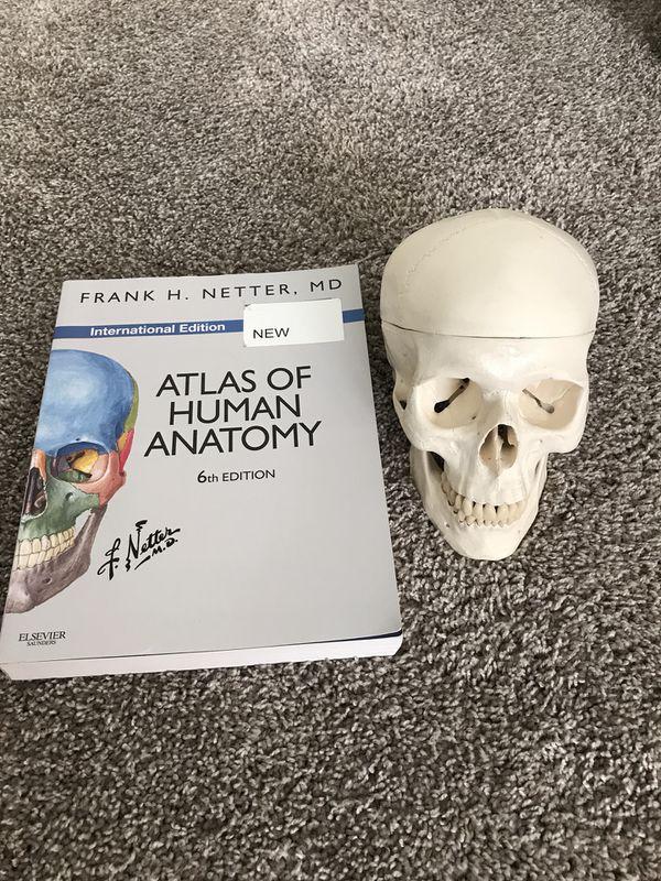 Human Anatomy Atlas for Sale in Davie, FL - OfferUp