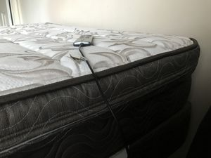 Easy Rest Adjustable Bed for Sale in Marlow Heights, MD