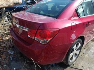 2012 Chevy cruze partes for Sale in Owings Mills, MD