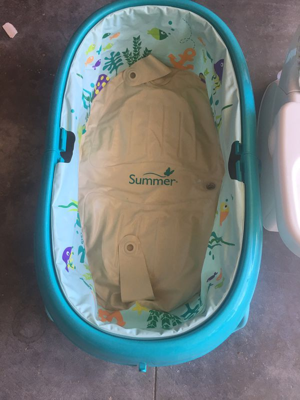 Baby Bath and High Chair (Baby & Kids) in Pomona, CA - OfferUp