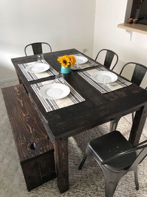 Dining Room Table And Chairs For Sale In Norfolk