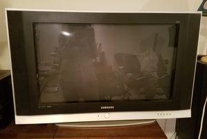 """Samsung 30"""" Slim Fit HDTV w/Remote for Sale in Lorton, VA"""