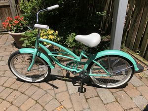"Firmstrong Urban Girl 20"" Beach Cruiser Bicycle for Sale in Reston, VA"