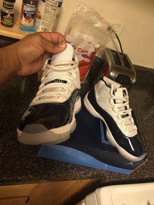 Navy Blue Jordan 11's for Sale in Washington, DC