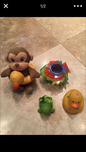 New and Used Baby toys for Sale in Spring Hill, FL - OfferUp