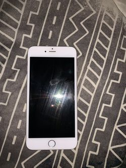 iPhone 6 Plus( willing to trade for Apple Watch or iPad mini) Thumbnail